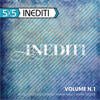 5x5 Inediti Vol. 1 (G. Ammirabile & M. Tedder)